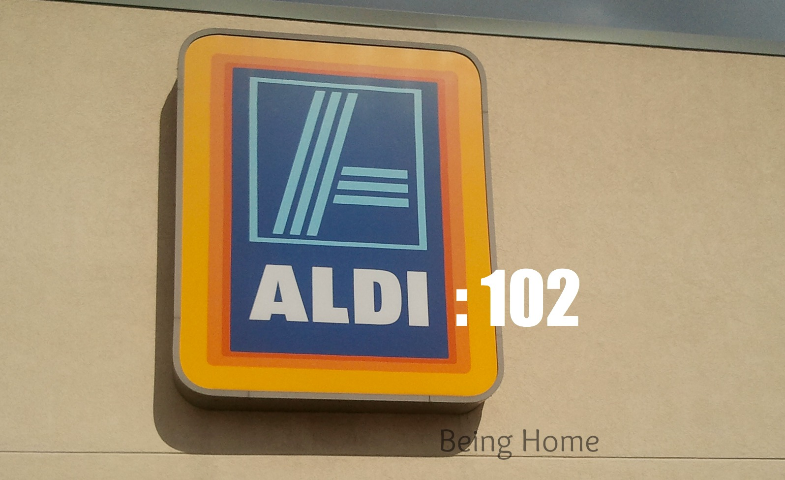 Aldi compare prices