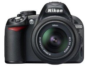 Nikon D3100 on Clearance!