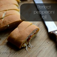 Best Pepperoni Roll (It's easy, too!)