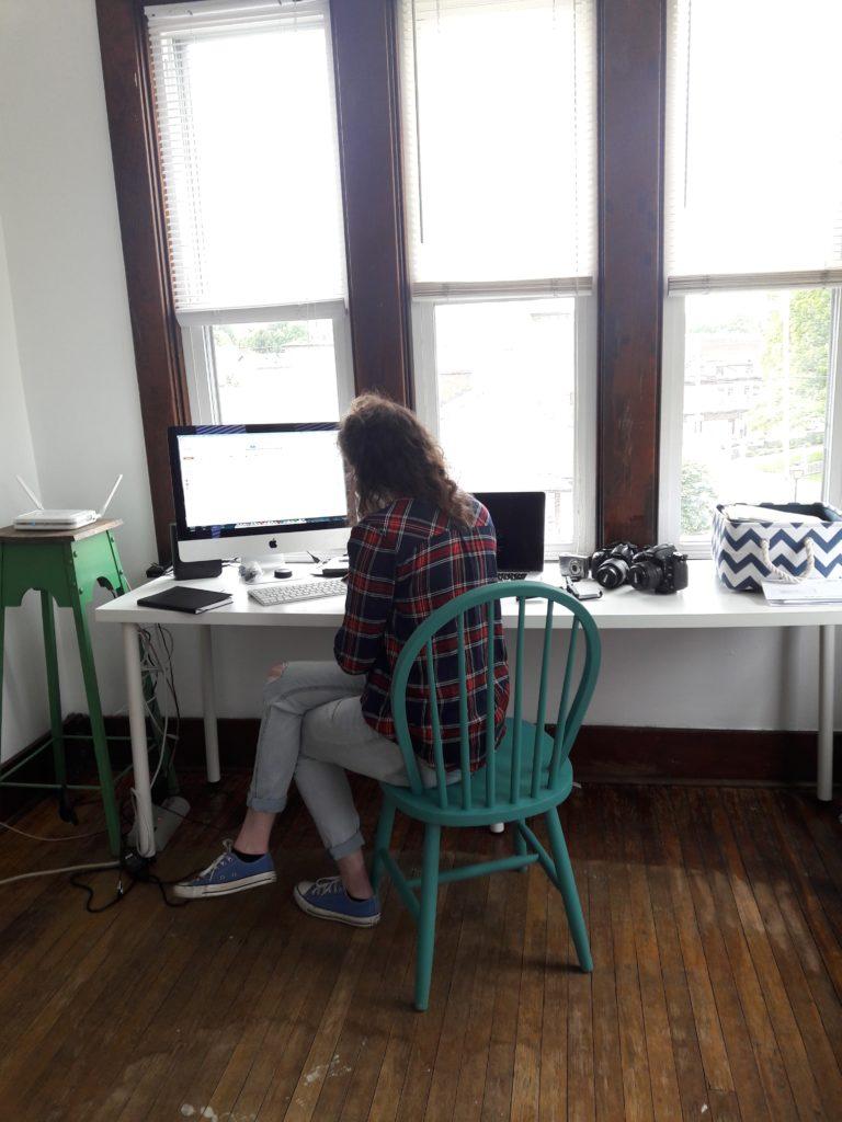 Hannah studio